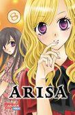 Arisa 8
