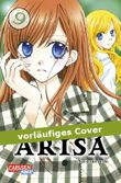 Arisa, Band 9