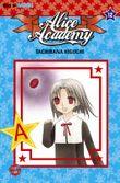 Alice Academy, Band 12