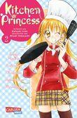 """Buch in der Ähnliche Bücher wie """"Kitchen Princess , Band 1"""" - Wer dieses Buch mag, mag auch... Liste"""