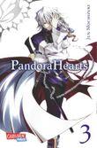 PandoraHearts 3