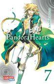 PandoraHearts 7