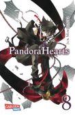 PandoraHearts 8