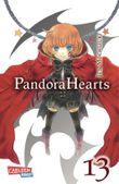 PandoraHearts 13