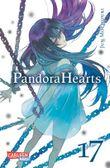 PandoraHearts 17