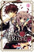 Kiss of Rose Princess, Band 1