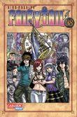 Fairy Tail 38