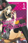 Yamada-kun and the seven Witches 1
