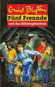 Fünf Freunde und das Höhlengeheimnis