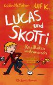 """Buch in der Ähnliche Bücher wie """"Luzifer junior - Zu gut für die Hölle"""" - Wer dieses Buch mag, mag auch... Liste"""