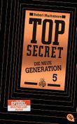 """Buch in der Ähnliche Bücher wie """"Spy School - In geheimer Mission"""" - Wer dieses Buch mag, mag auch... Liste"""