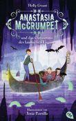 Anastasia McCrumpet und das Geheimnis der launischen Lagune -