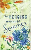 Der Vergissmeinnicht-Sommer