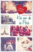 Kiss me in Paris