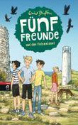 Fünf Freunde auf der Felseninsel