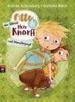 Otto und der kleine Herr Knorff - Auf Monsterjagd