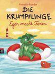 Die Krumpflinge - Egon macht Ferien