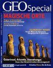 GEO Special / 06/2008 - Magische Orte