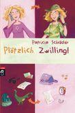"""Buch in der Ähnliche Bücher wie """"Die Doppel-Kekse 1: Einmal Zwilling, immer Zwilling"""" - Wer dieses Buch mag, mag auch... Liste"""