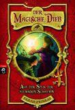 Der magische Dieb - Auf der Spur der silbernen Schatten