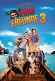 Fünf Freunde 3 - Das Buch zum Film