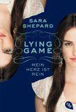 LYING GAME - Mein Herz ist rein