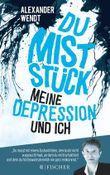 Buch in der Bücher über Depression: Eindringliche Romane und informative Ratgeber Liste