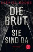 Buch in der Die schaurigsten Halloween-Bücher 2017 Liste