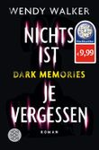 Buch in der Schwarz wie die Nacht – Bücher mit schwarzen Covern Liste