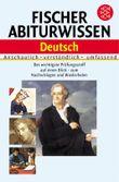 Fischer Abiturwissen Deutsch