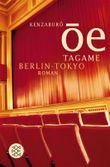 Tagame. Berlin - Tokyo