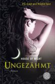 Buch in der Beste House of Night- Bücher Liste