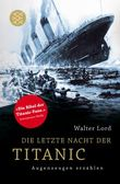 Die letzte Nacht der Titanic