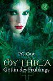 Mythica - Göttin des Frühlings