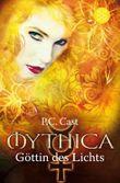 Mythica - Göttin des Lichts