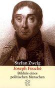 Stefan Zweig, Gesammelte Werke in Einzelbänden (Taschenbuchausgabe) / Joseph Fouché