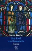 Franz Werfel, Gesammelte Werke in Einzelbänden (Taschenbuchausgabe) / Das Lied von Bernadette