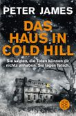 Das Haus in Cold Hill