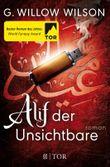 Alif der Unsichtbare