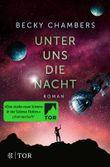 Buch in der Ferne Welten & spannende Dystopien - Die besten neuen Science Fiction Romane 2019 Liste