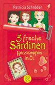 3 freche Sardinen - Herzklopfen in Öl