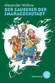 Der Zauberer der Smaragdenstadt