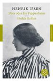 Nora oder Ein Puppenheim / Hedda Gabler