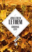 Chronic City: Roman