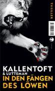 Zack Herry / In den Fängen des Löwen