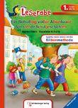 Leserabe – Ein Schultag voller Abenteuer