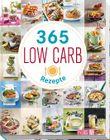 365 Low-Carb-Rezepte