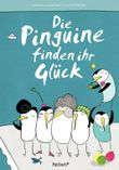 Die Pinguine finden ihr Glück