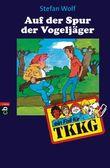 """Buch in der Ähnliche Bücher wie """"TKKG - Abenteuer im Ferienlager"""" - Wer dieses Buch mag, mag auch... Liste"""