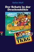 TKKG - Der Schatz in der Drachenhöhle: Band 19